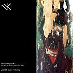 Cover K11, voices from thelema