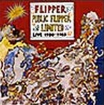 Cover FLIPPER, public flipper limited