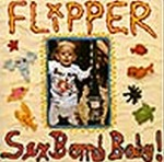 Cover FLIPPER, sex bomb baby