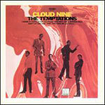 Cover TEMPTATIONS, cloud nine