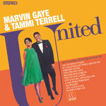 Cover MARVIN GAYE & TAMMI TERRELL, united