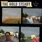 HOLD STEADY, a positive rage cover