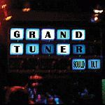 GRAND TUNER, sould out cover