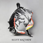 Cover SCOTT MATTHEW, there´s an ocean that divides