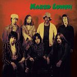 Cover NAKED LUNCH (US 69-72), s/t