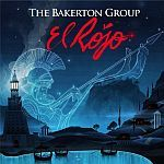 BAKERTON GROUP (CLUTCH), el rojo cover