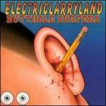 Cover BUTTHOLE SURFERS, electric larryland