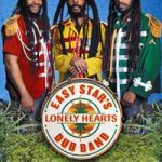 Cover EASY STAR ALLSTARS, easy star´s lonely hearts dub band