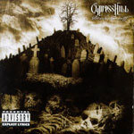 Cover CYPRESS HILL, black sunday