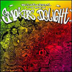 Cover NIGHTMARES ON WAX, smokers delight