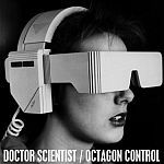 Cover DOCTOR SCIENTIST / OCTAGON CONTROL