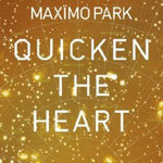 Cover MAXIMO PARK, quicken the heart