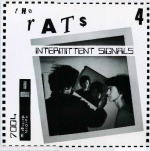 Cover THE RATS (DEAD MOON), intermittent signals