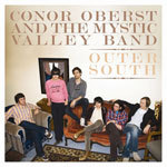 Cover CONOR OBERST & MYSTIC VALLEY BAND, outer south