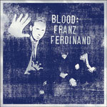 Cover FRANZ FERDINAND, blood