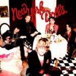 NEW YORK DOLLS, cause i sez so cover