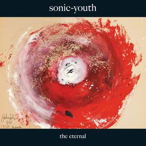 Cover SONIC YOUTH, eternal