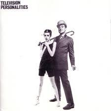 Cover TELEVISION PERSONALITIES, and don´t the kids just love it