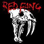 Cover RED FANG, s/t