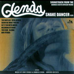 Cover O.S.T., glenda (snake dancer)