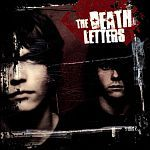 DEATH LETTERS, schizophrenic cover