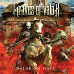 GRAVES OF VALOR, salarian gate cover