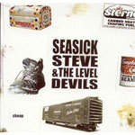 SEASICK STEVE & LEVEL DEVILS, cheap cover