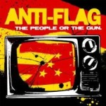 Cover ANTI-FLAG, people or the gun