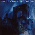 Cover JELLYFISH KISS, stormy weather