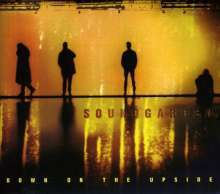 SOUNDGARDEN, down on the upside cover
