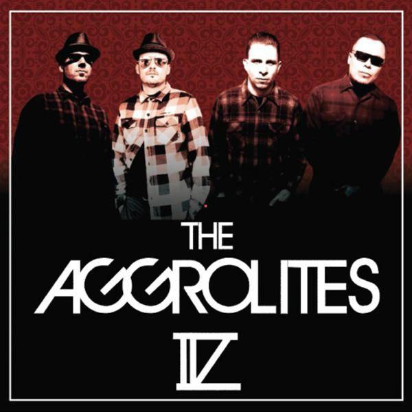 AGGROLITES, IV cover