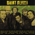 SAINT ALVIA, saint alvia cartel cover