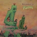 Cover DINOSAUR JR., farm