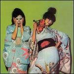 SPARKS, kimono my house cover