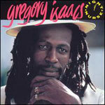 GREGORY ISAACS, night nurse cover