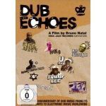 Cover V/A, dub echoes