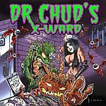 Cover DR. CHUD´S X-WARD, diagnosis for death