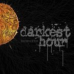 Cover DARKEST HOUR, eternal return