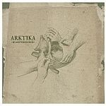 Cover ARKTIKA, heartwrencher