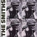 SMITHS, meat is murder cover