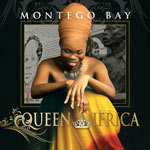 QUEEN IFRICA, welcome to montego bay cover