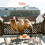 Cover WILCO, s/t (the album)