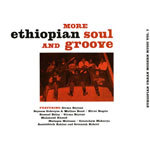 V/A, more ethiopian soul and groove cover