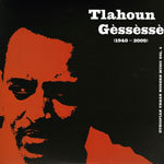 TLAHOUN GESSESSE, ethiopian urban modern music vol. 4 cover