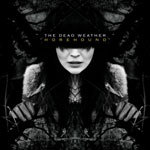 Cover DEAD WEATHER, horehound