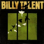 BILLY TALENT, III cover