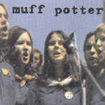 Cover MUFF POTTER, s/t