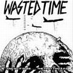 WASTED TIME, and so it goes cover