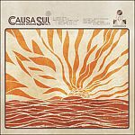 Cover CAUSA SUI, summer sessions 3