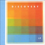 Cover DISCOVERY, lp